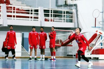 Volleyball, Nationale A : le programme de la 9e journée