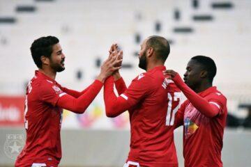 Football, CAF Cup : L'Étoile se qualifie.. sans trembler