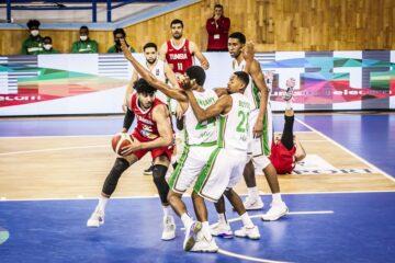 Basketball, FIBA AfroBasket Qualifiers : 4e victoire pour Team Tunisia
