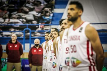 Basketball, FIBA AfroBasket Qualifiers : Team Tunisia reste invaincue