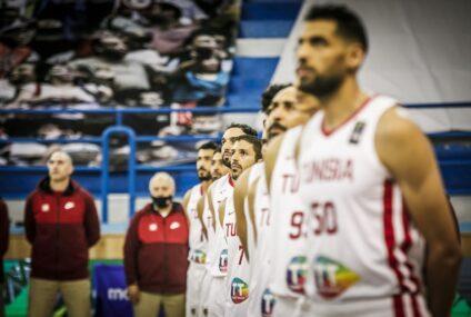 Basketball, FIBA AfroBasket Qualifiers : Team Tunisia reste invaincue