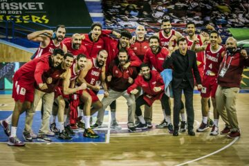 Basketball, FIBA AfroBasket Qualifiers : Team Tunisia termine 1e du groupe A