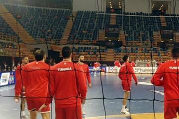 Handball, TQO 2021 : la liste des 18 de Sami Saïdi