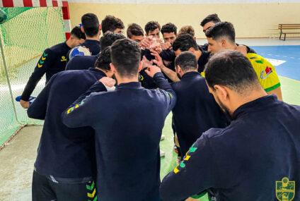Handball, Nationale A : le CSSE remporte son match en retard face à l'USS