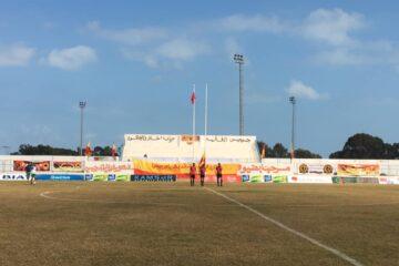 Football, LP2 : le Croissant Sportif de Msaken leader, le COM s'échappe et l'ESZ prend 3 points