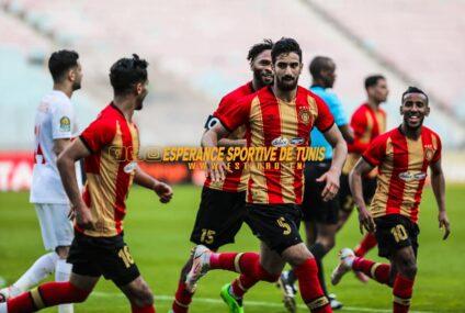 Football, CAF Champions League : L'Espérance frappe un grand coup face au Zamalek