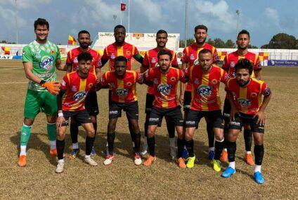Football, LP2 : Le Club Sportif de Korba se replace, l'Espérance Sportive de Zarzis et le Club Olympique de Médenine cartonnent..