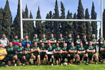 Rugby, Nationale A : la Garde Nationale Rugby Club, l'Avenir Sportif de Jammel l'emportent avec un écart conséquent