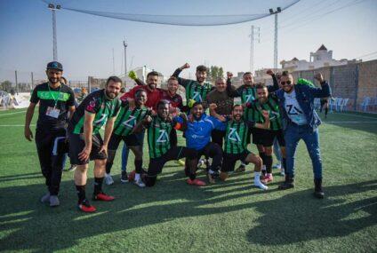Mini-Foot, Super Ligue Élite : Red Star de Sousse et Sporting Nahal s'imposent avec la manière, l'Association Sportive de Tronja avec expérience