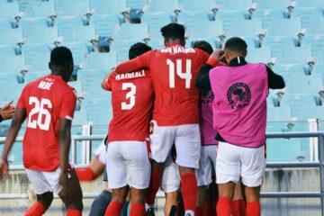 Football, CAF Cup : Une Étoile peu flamboyante triomphe grâce à un Hamza Lahmar magistral
