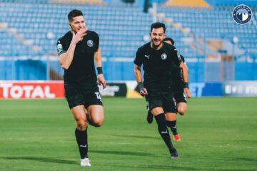Football, CAF Cup : Pyramids, la Renaissance Sportive de Berkane et le Raja commencent par une victoire