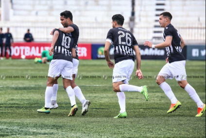 Football, CAF Cup : le Club Sportif Sfaxien prend 3 points.. poussivement