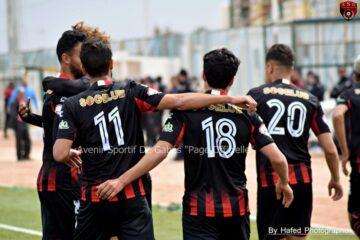 Football, LP2 : Hamhama et Zleza avec de l'aplomb, El Hilal toujours leader