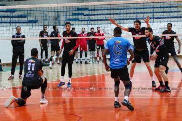 Volleyball, Tunisie Télécom Championship : le Clásico en finale