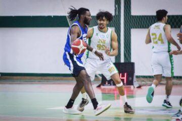 Basketball, Pro A : la JSK et l'ESR goûteront aux Playoffs