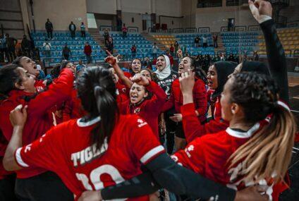 Handball, Egypt Handball Cup : Al Ahly remporte une 33e couronne