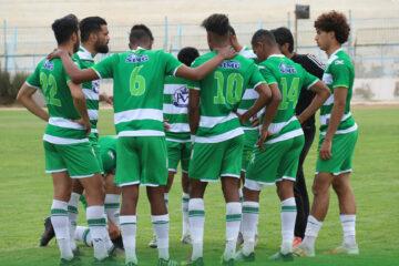 Football, LP2 : l'Espoir Sportif de Djerba prend le large, l'ESZ en playoffs, le Stade Sportif Sfaxien et le SG se replacent