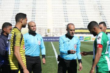 Football, LP2 : Hamhama, l'ESHS en playoffs, le Stade Sportif Sfaxien reste à l'affût
