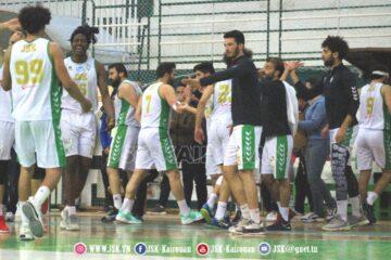 Basketball, Pro A : Ezzahra Sports remporte le derby de la banlieue sud, la JSK toujours présente..