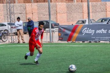 Mini-Foot, Super Ligue Élite : Riadh Sportif de Sousse et Sporting Nahal avec brio