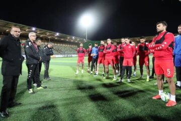 Football, AFCON2021Q : Libye – Tunisie plus qu'un simple match