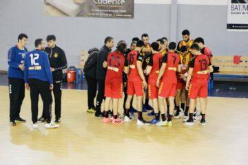 Handball, Nationale A : l'Étoile, le Club Africain, l'Espérance et le Club Sportif Sakiet s'imposent lors de la MàJ