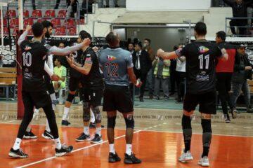 Volleyball, Tunisie Télécom Championship : Le CSS s'offre la première manche au terme d'un beau chassé croisé..