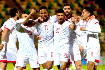 Football, AFCONQ2021 : Les notes de Libye -Tunisie, Skhiri impérial, Chaouat transparent..