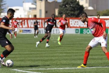 Football, LP1 : L'Étoile Sportive du Sahel et le Club Africain dos à dos dans un Clásico plein de rebondissements