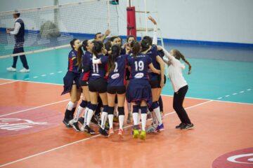 Volleyball, Tunisie Télécom Supercup : le Club Féminin de Carthage sacré pour la 2e fois