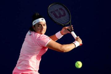 Tennis, Open Miami : le big win d'Ons Jabeur face à Sofia Kenin