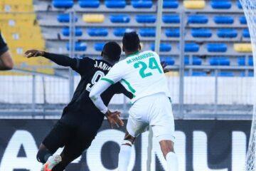 Football, CAF Confederation Cup : Enyimba et Coton Sport leaders, victoire de prestige pour le RCA