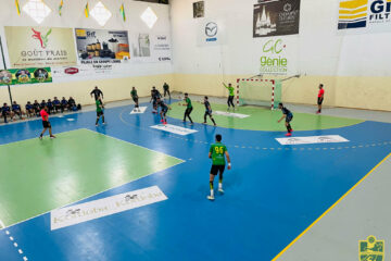 Handball, Nationale A : le Club Sportif Sakiet Ezzit se relance, le CA et El Makaram dans une bonne forme