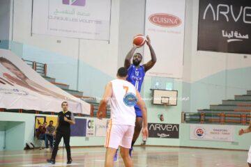 Basketball, Pro A : Ezzahra Sports et la Jeunesse Sportive Kairouanaise sur le fil, l'Union Sportive de Monastir tient son rang