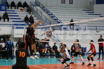Volleyball, Tunisie Télécom Cup : le CSS et l'Espérance se retrouvent de nouveau en finale