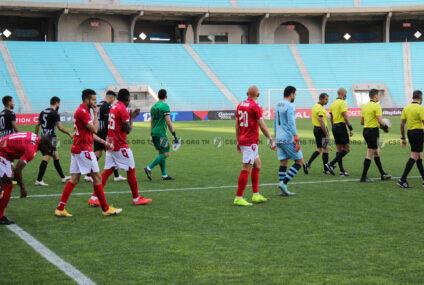 Football, CAF Confederation Cup : le Clásico tunisien reste muet