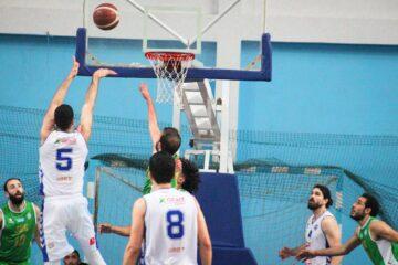Basketball, Pro A : l'Étoile Sportive Radèsienne l'emporte, l'Union Sportive de Monastir et Ezzahra Sports prennent le large