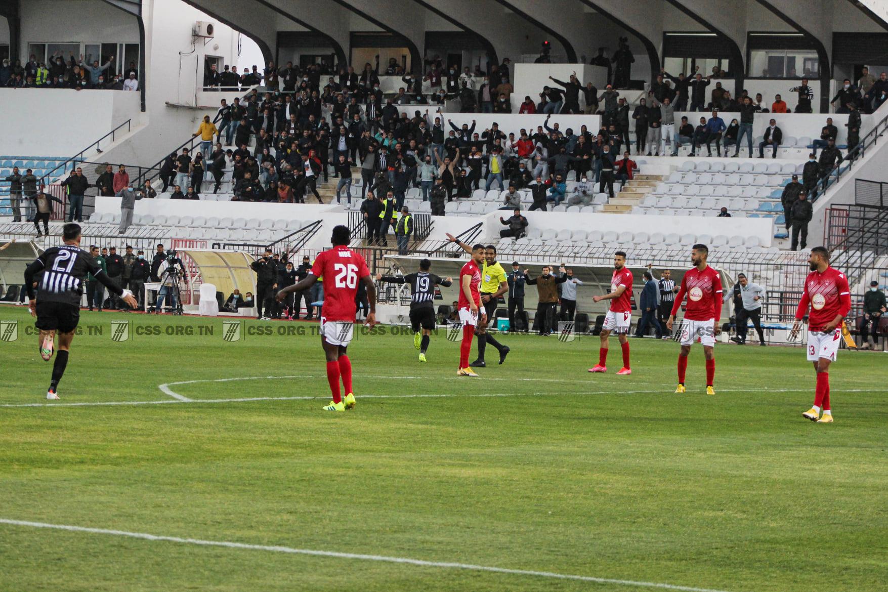 Football, CAF Confederation Cup : un nouveau partage de points dans le Clásico tunisien