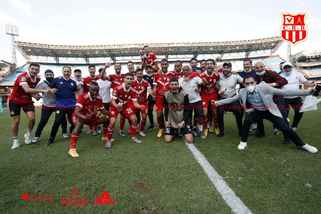 Football, CAF Champions League : le CRB et Kaizer Chiefs obtiennent une qualification historique, Zamalek ne réalise pas l'exploit