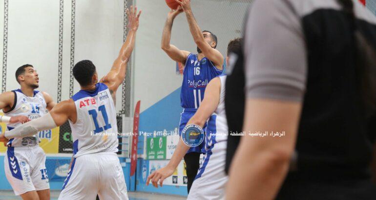 Basketball, Pro A : la Jeunesse Sportive Kairouanaise et le Stade Nabeulien au Final 4, l'ESR quitte les P-O par la petite porte