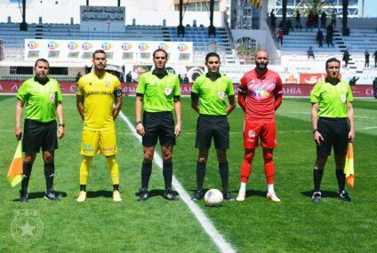 Football, LP1 : l'Espérance se rapproche du titre, l'Étoile conforte sa place de dauphin