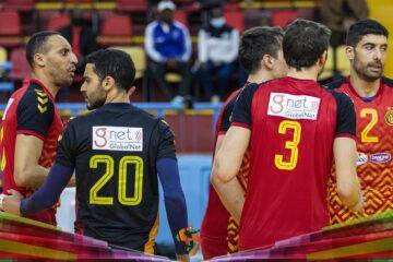 Volleyball, African Clubs Championship : le Club Olympique de Kelibia, l'Espérance et Zamalek terminent invaincu