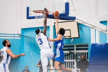 Basketball, Pro A : Ezzahra Sports enchaîne, l'Union Sportive de Monastir et le Stade Nabeulien se rassurent