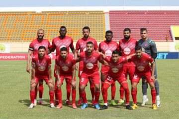 Football, CAF Confederation Cup : l'Étoile déjà éliminée après une prestation cataclysmique