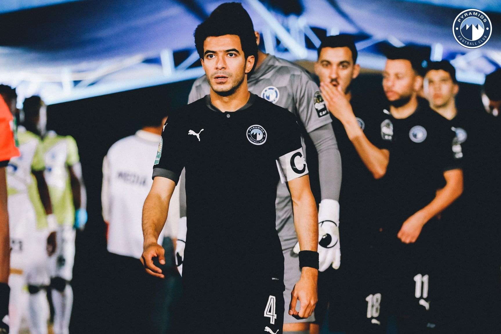 Football, CAF Confederation Cup : la Jeunesse Sportive de Kabylie, Pyramids Football Club en quart, le Raja termine invaincu