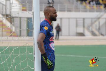 Ejjawla Express : le Club Africain et l'Olympique de Béja respirent, héroïque Achraf Krir à Tataouine