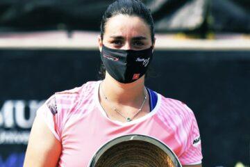 Classement WTA : Ons Jabeur atteint la 25e place