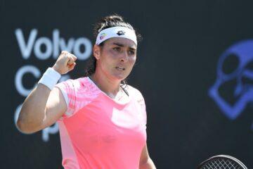 Tennis : Ons Jabeur, se donner le droit de rêver..