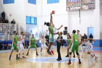 Basketball, Pro A : Ezzahra Sports de retour en finale, la JSK avec les honneurs
