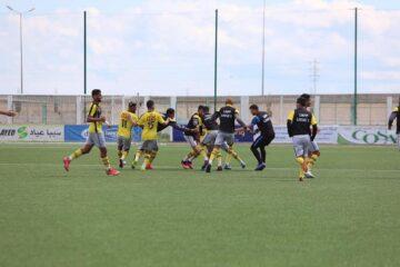 Football, LP2 : El Gaouafel Sportives de Gafsa, l'Espérance Sportive de Zarzis et l'Espoir Sportive de Hammam-Sousse commencent bien